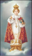 R60 (Infant of Prague)